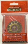 Warhammer 11091 Morgwaeth's Blade-Coven Premium Sleeves